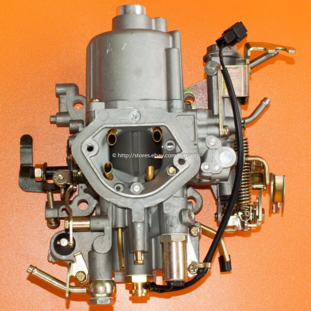 heavy duty carburetor fits mitsubishi lancer proton saga 4g13 4g15 rh ebay com