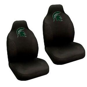 University Of Michigan Car Seat Covers