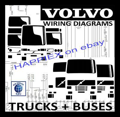 Outstanding B11 B12 B9 Fe Fl Fh Fm Nh Volvo Truck Bus Wiring Diagrams Manual Wiring 101 Capemaxxcnl
