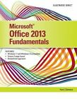 Microsoft Office 2013 Fundamentals by S Marjorie Hunt 9781285418292