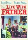 Life With Father 1947 DVD by William Powell Irene Dunne.