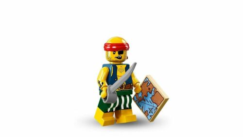 LEGO Minifigures Series 16 71013 Choose Your Own Penguin Banana Pirate Hiker