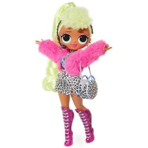 L-O-L-Surprise-O-M-G-LADY-DIVA-10-Fashion-Doll-by-MGA-New-in-Box-LOL