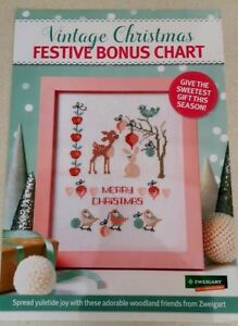 5-Christmas-cross-stitch-chart-Vintage-Christmas