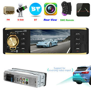 4-1-034-Single-Car-MP5-Player-Radio-Stereo-Head-Unit-Bluetooth-FM-AUX-USB-TF-1-DIN