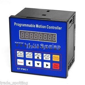 1-Solo-CNC-de-eje-Servo-Motor-De-Pasos-De-Movimiento-Programable-Controller-st-pmc1