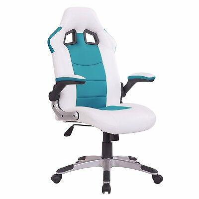Silla oficina giratoria, sillon despacho, estudio o escritorio, modelo Gamer