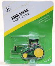 1997 ERTL JOHN DEERE 8400T TRACK TRACTOR 1//64th MIP