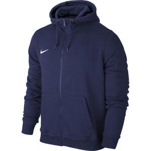 Nike Team Club FZ Hoody