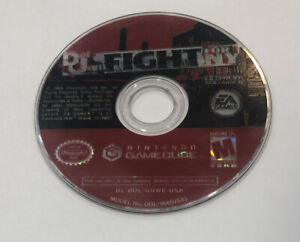 Def Jam: Fight for NY Nintendo GameCube 2004 Disc Only Tested And Working