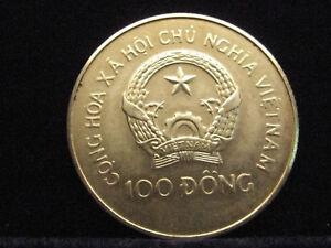 """Frank 100 Döng Vietnam 1986 Silber """"fußball Wm Silber 999 %"""