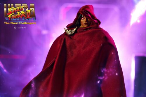 Custom Violent Ken cape for 6-7inch action figures