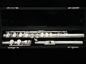Pearl NST-97, silver head, body and c-foot