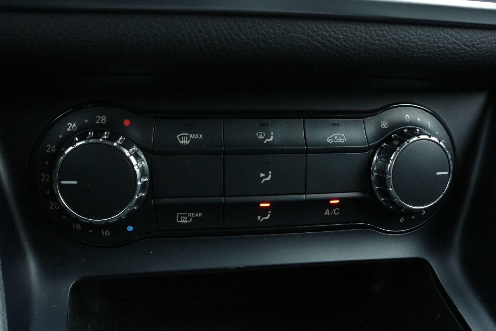 Mercedes CLA200 d SB