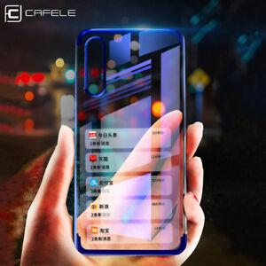 Fundas-Case-Carcasa-Transparente-para-Huawei-P20-P10-P9-P8-lite-Plus-Mate10-Pro