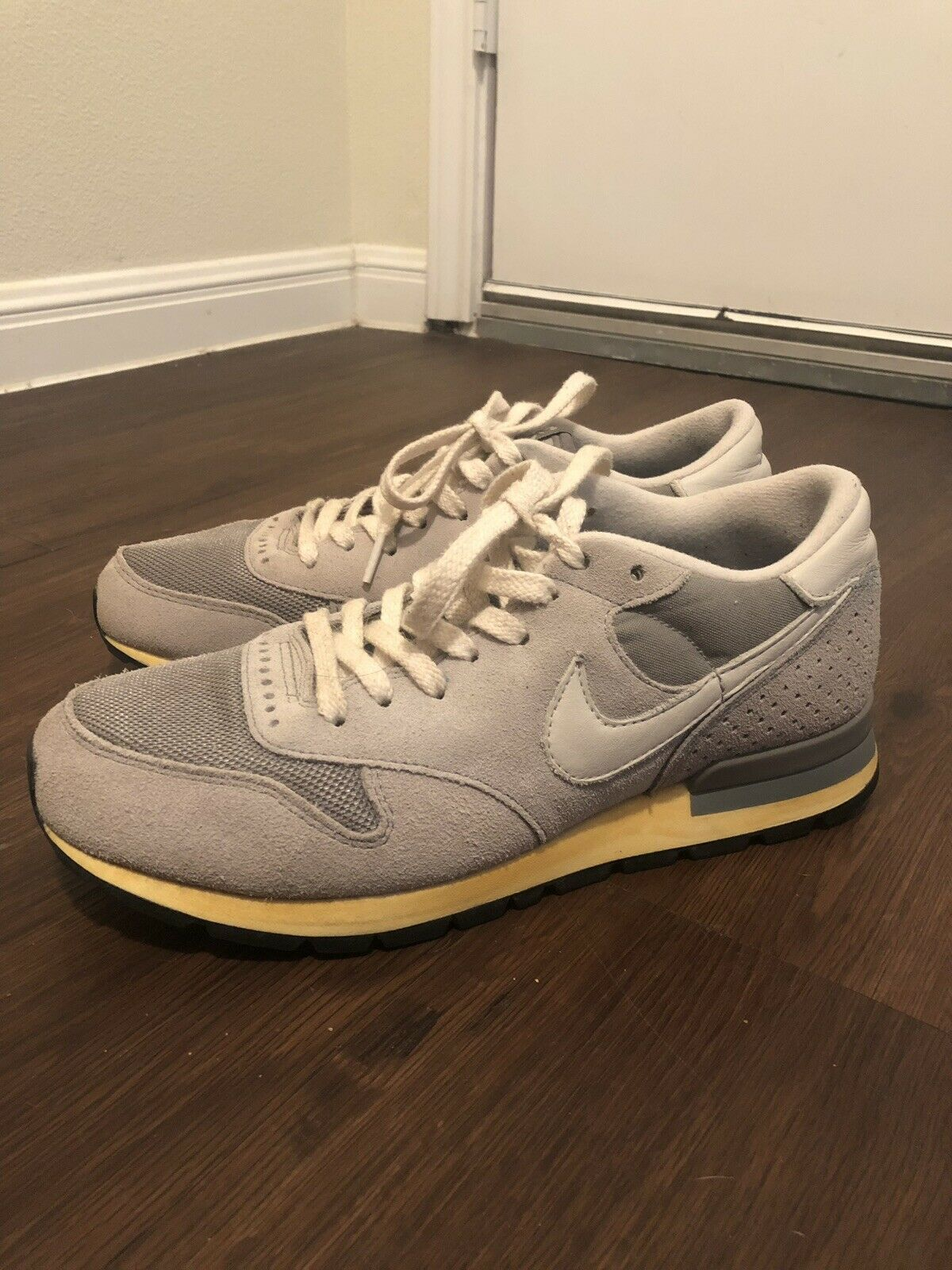 VERY RARE  NIKE AIR EPIC VINTAGE NRG