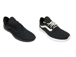 Vans-Iso-Route-Men-039-s-Womens-Lite-weight-Shoes-sneakers-multiple-sizes