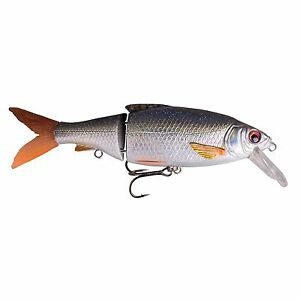 Savage-Gear-3D-Roach-Lipster-18cm-67g-ROACH-FREE-POST