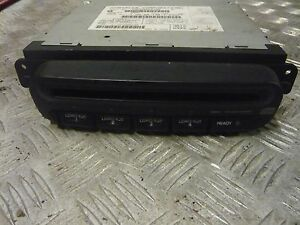 CHRYSLER-GRAND-VOYAGER-3-3-AUTO-2001-4-DISC-CD-CHANGER-P56038531AD