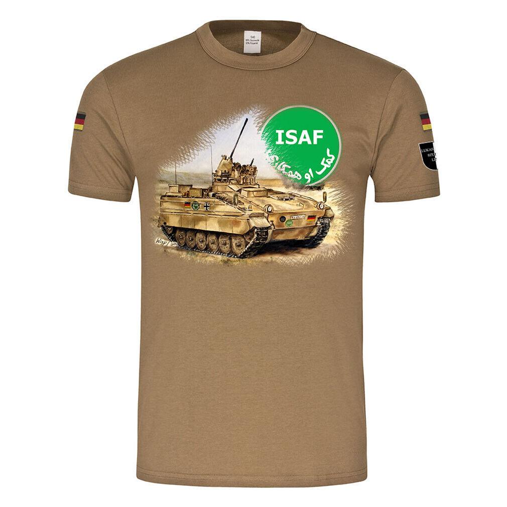 BW Tropen Lukas Wirp SPz Marder Kundus Panzergrenadier ISAF Tropenshirt  23559   | Lass unsere Waren in die Welt gehen  | Nutzen Sie Materialien voll aus  | Reparieren