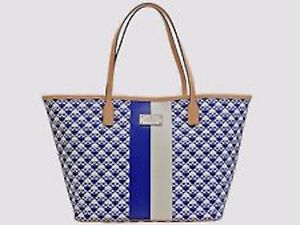 Azul Marfil Spade Margareta Place Jacinto Cuero Penn Bag Kate Tote ETHAwqpnx