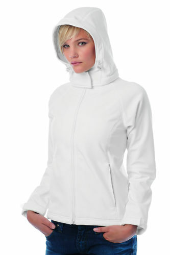 2xl outdoor chaqueta hüftlang B/&c señora outdoor Softshell chaqueta función fibra XS