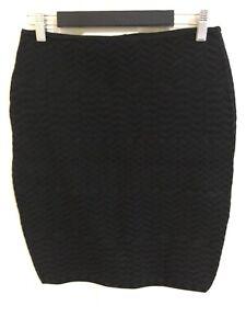 BNWT-Alexander-Wang-Body-Con-mini-skirt-Sz-M-RRP-689