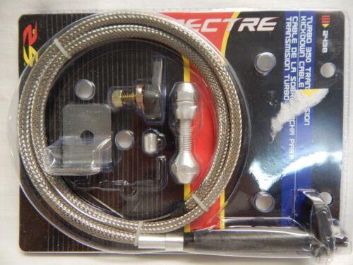Spectre 2438 Turbo 350 Transmission Kickdown Cable Kit