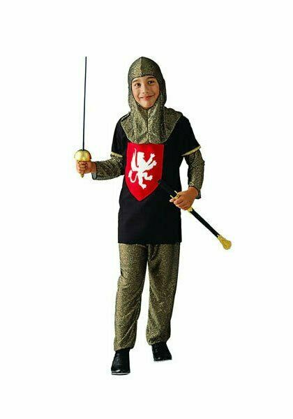 RG Costumes 90048 Medieval Knight