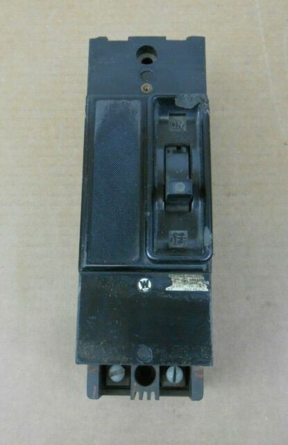 WESTINGHOUSE 250A CIRCUIT BREAKER JD3250F TRIP 150 AMP JT3150T CUTLER HAMMER