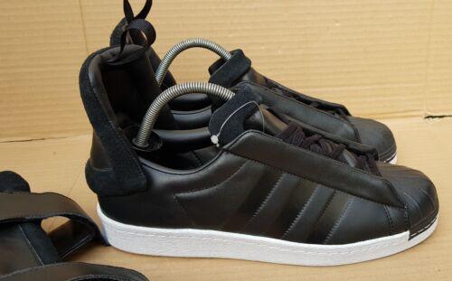 Adidas Protège Shin Nouveau Black's Baskets Taille Détachables 80 tHxdxTR