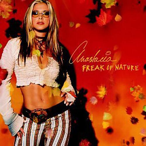 CD Anastacia - Freak Of Nature