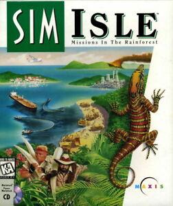 SIM ISLE SIMISLE +1Clk Macintosh Mac OSX Install