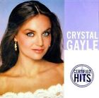 Certified Hits by Crystal Gayle (CD, Aug-2001, Capitol)