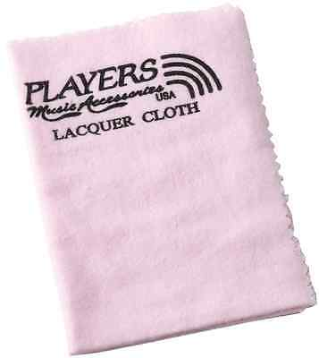 Players Products BALQS Rainbow Lacquer Cloth-Small