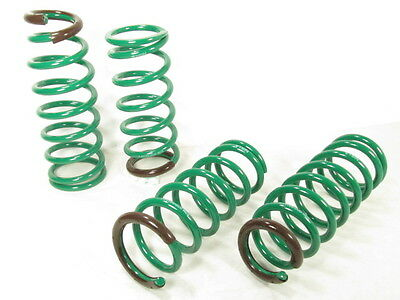 Tein SKY94-BUB00 High.Tech Lowering Spring for Lexus IS300