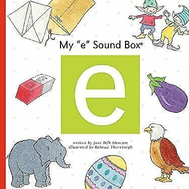 My e Sound Box by Moncure, Jane Belk