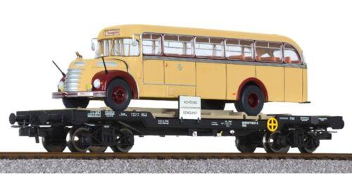 SH Liliput L235783 Transportwagen ÖBB