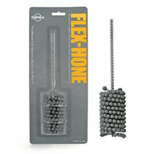 "2 5/8"" Nikasil Cylinder Engine FlexHone Flex-Hone 240 grit Aluminum Oxide"