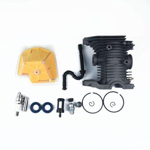 46MM Cylinder And Piston Kit For Chainsaw STIHL MS270 MS280 OEM 1133 120 1604
