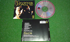 THE DOORS **Los Discos De Tu Vida** RARE & SCARCE 2004 Spain CD JIM MORRISON****