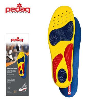Pedag Magic Step Fußbett Schuheinlage Einlegesohle Schuhsohle Komfort Einlagen