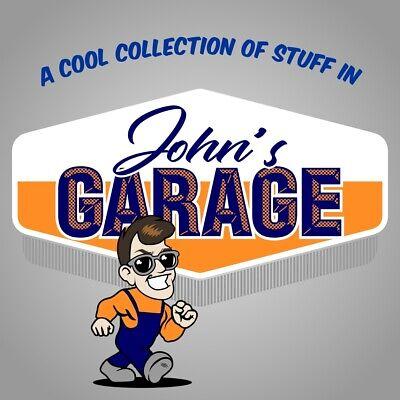 John's Garage LV