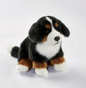 Anima 1642 Bernese Mountain Dog 11 13 16in Stuffed Animal Toy