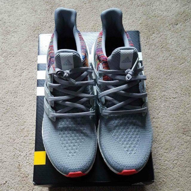 Mi ultra Adidas ultra Mi aumentar tamaño de 12,5 edfdce
