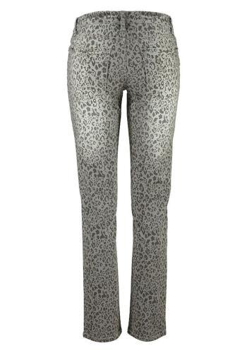 Stretch-Jeans-Pantaloni NUOVO!!!/%/%/% SALE/%/%/% Laura Scott GRIGIO K-Tg
