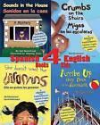 4 Spanish-English Books for Kids by Karl Beckstrand (Paperback / softback, 2016)