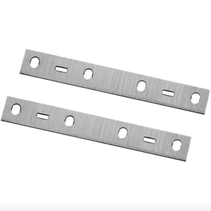 Bosch 3-1//4 inch Planer Blade 2 Pack Blades Knives Wood Cutting Tool Replacement
