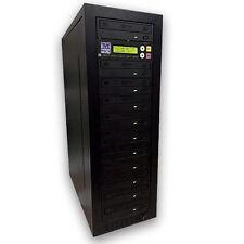 M-Tech 1-10 CD DVD Stand Alone Tower Duplicator eSATA null