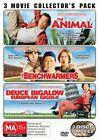 The Animal / Deuce Bigalow: European Gigolo - 2 Movie Collector's Pack (DVD, 2006, 2-Disc Set)